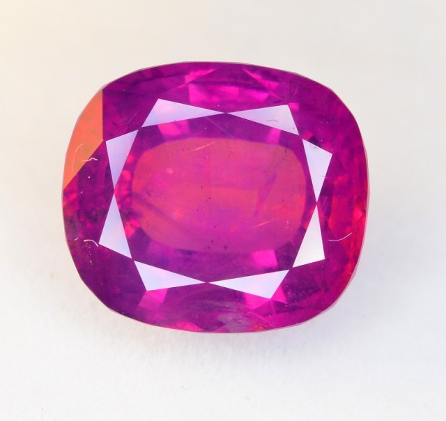 kashmiri Ruby Gemstones